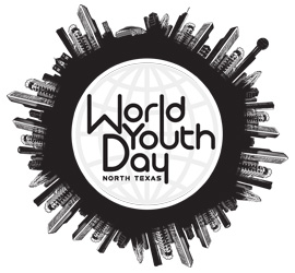World Youth Day Logo